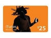 thumbs 25 itunes gift card 1 iTunes Gift Cards