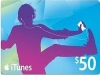 thumbs 50 itunes gift card 0 iTunes Gift Cards